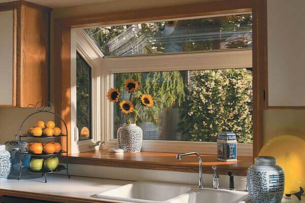 Garden Windows Binghamton NY
