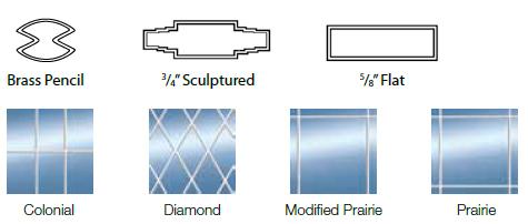 Window Grid Options