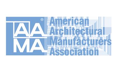AAMA Certified Window Contractor