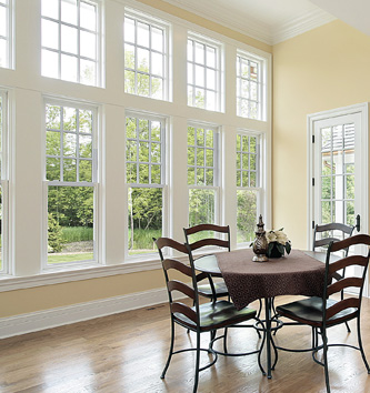 Double Hung Windows Binghamton