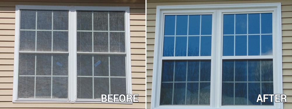 Window Replacement Binghamton, NY