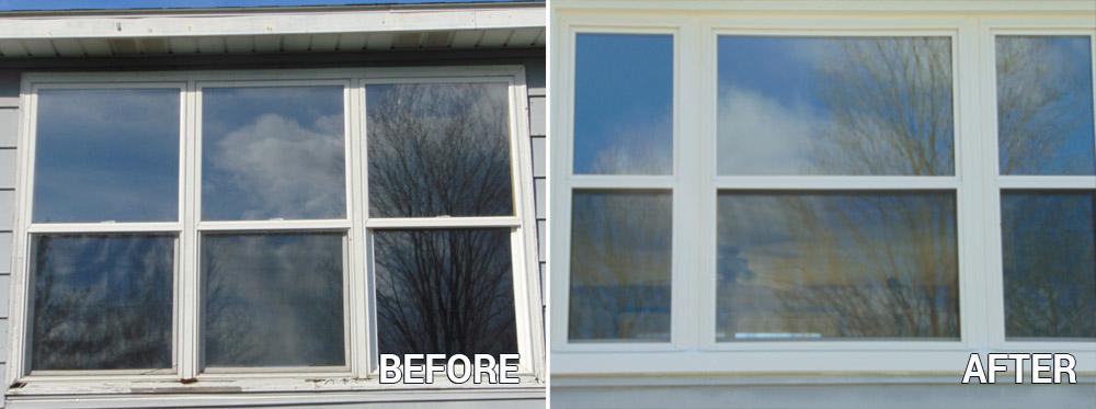 Binghamton Replacement Windows