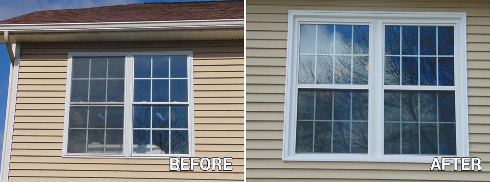 Replacement Window Binghamton, NY
