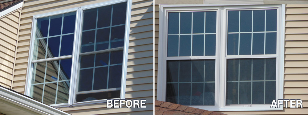 Windows Before and After Image