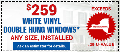 Vinyl Windows Binghamton NY